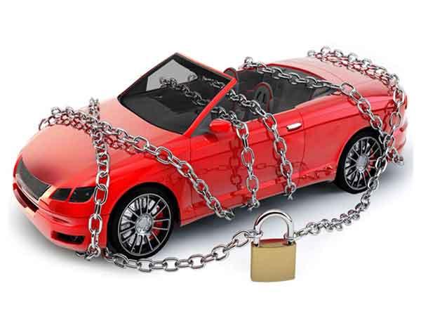 تفاوت دزدگیر و ردیاب خودرو