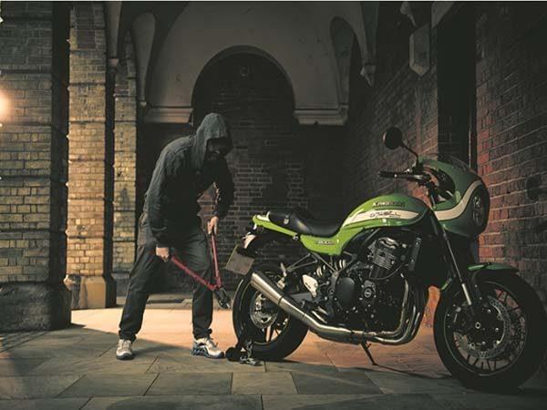 دزدگیر موتورسیکلت ارزان