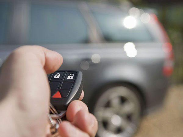دزدگیر خودرو برای تامین امنیت خودرو