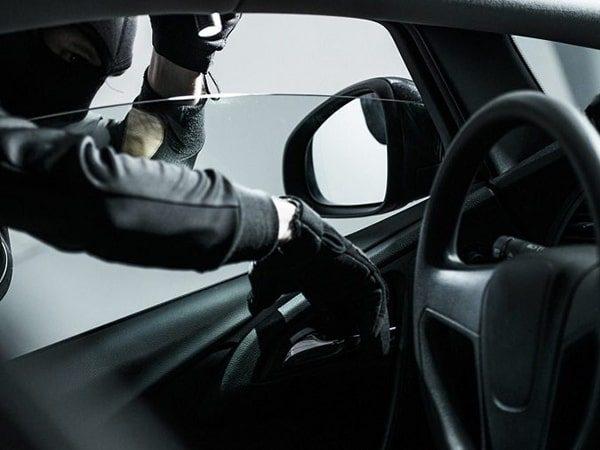 دزدگیر و ردیاب خودرو