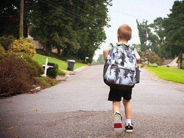 مزایای استفاده از ردیاب کودکان