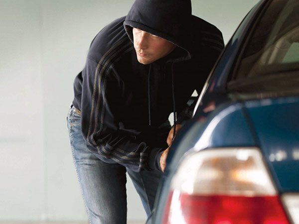 چه کنیم که خودرو به سرقت نرود؟