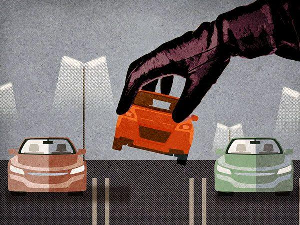 خرید دزدگیر و ردیاب ماهواره ای برای خودرو
