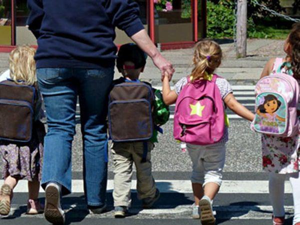 استفاده از ردیاب شخصی برای کودکان