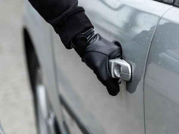 بهترین راه ها برای جلوگیری از سرقت خودرو