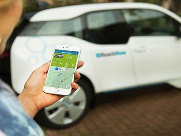 ردیاب خودرو با موبایل