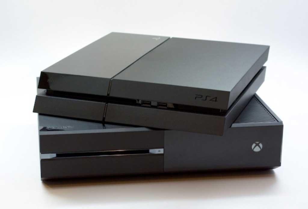 جلوگیری از سرقت PS4